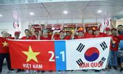 Tour đi Indonesia xem Olympic Việt Nam bán hết sạch trong 24 giờ
