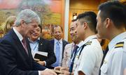 Phi công Việt Nam được đào tạo ở New Zealand như thế nào