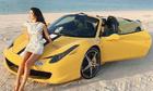 Những điều kỳ lạ về UAE - quốc gia giàu thứ 9 trên thế giới