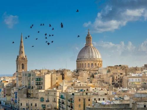 Người Nga giàu chiếm tỷ lệ lớn trong danh sách công dân mới tại Malta. Ảnh: News.
