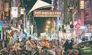 Sài Gòn có những khu ăn chơi nào mở đến sáng?