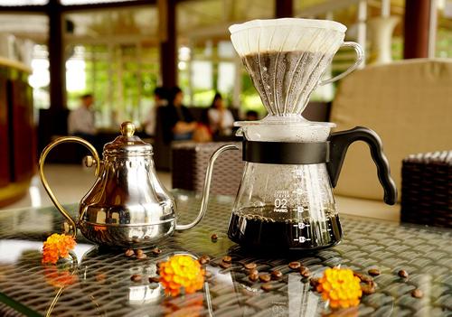 Ngoài không gian xanh độc đáo, Gió Coffee còn lấy phương châm Đồ uống sạch vì sức khỏe khách hàng làm hàng đầu, do đó thật dễ hiểu khi Gió là 1 điểm đến không thể thiếu của du khách mỗi khi đếnThành phố Hải Dươngvà người dân địa phương nơi đây!
