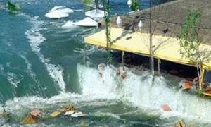 Nỗi ám ảnh với thảm họa sóng thần đeo bám du khách 14 năm