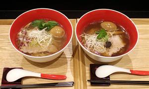 Quán mì thử thách lòng kiên nhẫn của khách ở Nhật Bản