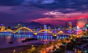 Đà Nẵng vào top 10 thành phố phải đến trước khi quá đông đúc
