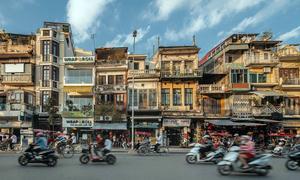 Việt Nam thay đổi bất ngờ trong mắt du khách sau gần 10 năm