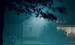 Ngôi nhà khiến khách háo hức đến, hoảng sợ khi về ở Mỹ