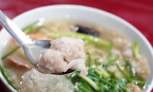 5 món đường phố nóng hổi cho ngày Hà Nội chớm lạnh