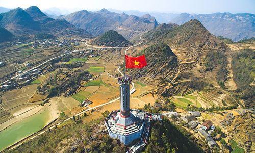 Việt Nam ở đâu trên bản đồ du lịch thế giới