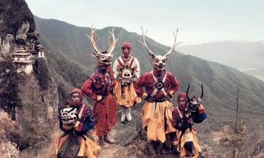 Những bộ lạc đối mặt với nguy cơ biến mất