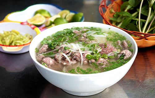 What is pho Viet Nam