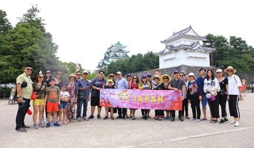 Bạn có thể tham khảo lịch trình tour du lịch Nhật Bản 4 ngày 4 đêm Nagoya - Hakone - Tokyo tại đây.