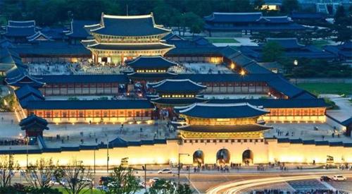 Tour Hàn Quốc 5 ngày 5 đêm giá chỉ 16,99 triệu đồng.