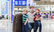 Có nên cho con nhỏ đi du lịch nước ngoài hay không?
