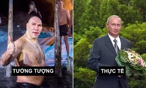 9 điều khách nước ngoài tưởng tượng và thực tế ở Nga