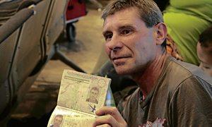 Biến cố khiến khách Tây phải sống ở sân bay Philippines gần một tháng