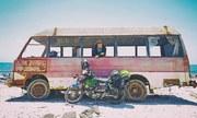 8 nguyên tắc an toàn khi đi du lịch của Trần Đặng Đăng Khoa