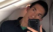 Hãng bay của Mỹ thu hẹp toilet nhỏ như khoang chứa đồ