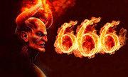Ý nghĩa 'con số ma quỷ' trong bức tranh ở bảo tàng Mỹ