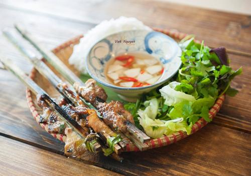 Nhiều nhà hàng sang trọng cũng đưa món ăn dân dã này vào thực đơn.