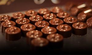 Chuyến tàu cổ tích dành cho tín đồ socola và phô mai