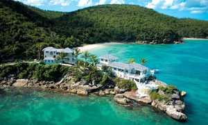 Antigua - quốc đảo nhỏ bé có 'hộ chiếu vàng' hút giới nhà giàu