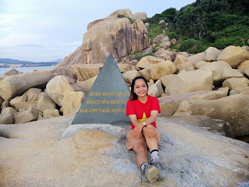 Hành trình chinh phục cực Đông nhiều vất vả nhưng đem lại nhiều trải nghiệm thú vị.