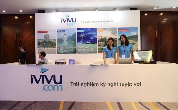 Gian hàng của Ivivu.com
