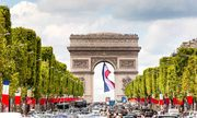 Điều ít biết về Khải Hoàn Môn, nơi bị phá tan hoang trong biểu tình ở Pháp