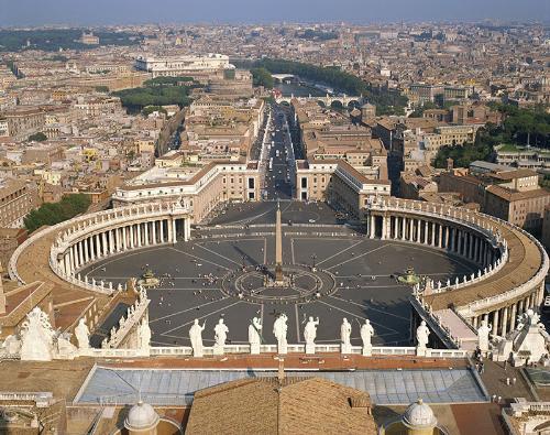 Tour Italy giảm giá 3 triệu đồng - 3