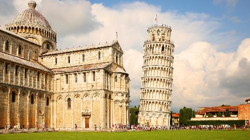 Tour Italy giảm giá 3 triệu đồng - 2