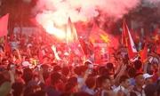 'Cháy' tour đi Malaysia xem trận chung kết AFF Cup 2018