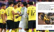 CĐV Malaysia rao bán đồ để có tiền sang Việt Nam cổ vũ AFF Cup
