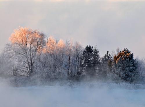 Làng Địa ngục - nơi đóng băng gần như quanh năm ở Na Uy