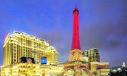 10 nơi để chiêm ngưỡng 'tháp Eiffel' mà không cần tới Pháp