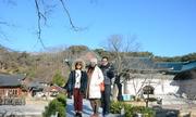 Tour du lịch Hàn Quốc, Đài Loan đắt khách dịp cuối năm