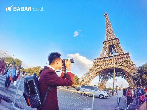 Tour du lịch châu Âu Tết 2019 giá từ 13,7 triệu đồng - 1