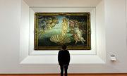 Du khách lên cơn đau tim khi ngắm kiệt tác hội họa ở Italy