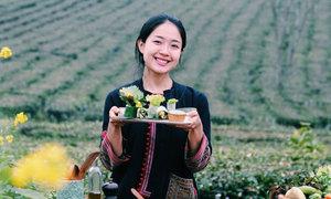 Những gương mặt mới truyền cảm hứng của cộng đồng du lịch Việt Nam