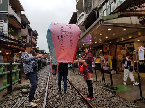 Đài Loan tiếp tục cấp visa cho khách Việt Nam nhưng sẽ quảng lý chặt hơn sau khi khách nhập cảnh.