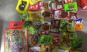 Du khách bị phạt 6.500 USD khi đem thịt khô vào Đài Loan