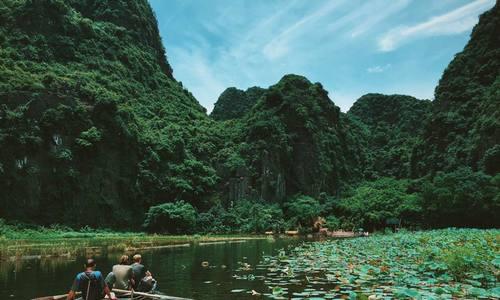 5 điểm chơi Tết Dương lịch gần Hà Nội dễ dàng đi về trong ngày