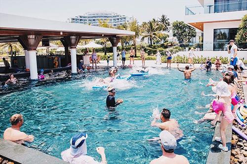 Hai doanh nghiệp du lịch ở Khánh Hoà được vinh danh thương hiệu dẫn đầu - 1