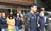 Đài Loan tìm ra 24 người trong đoàn khách Việt biến mất