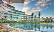 Nghỉ dưỡng FLC Resort 5 sao giá từ 690.000 đồng mỗi khách