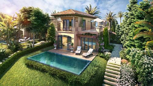 Novaland chính thức tham gia thị trường bất động sản nghỉ dưỡng Cam Ranh với dự án Novabeach Cam Ranh.
