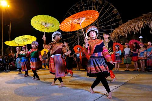 Sa Pa trong top 10 điểm đến hấp dẫn nhất Đông Nam Á - 6
