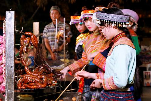 Sa Pa trong top 10 điểm đến hấp dẫn nhất Đông Nam Á - 4