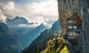 Nhà hàng hẻo lánh nhất thế giới ở châu Âu