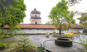 Ngôi chùa gần 2.000 tuổi, trung tâm Phật giáo cổ nhất Việt Nam